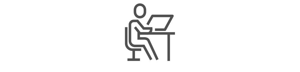 administratieve ondersteuning slider